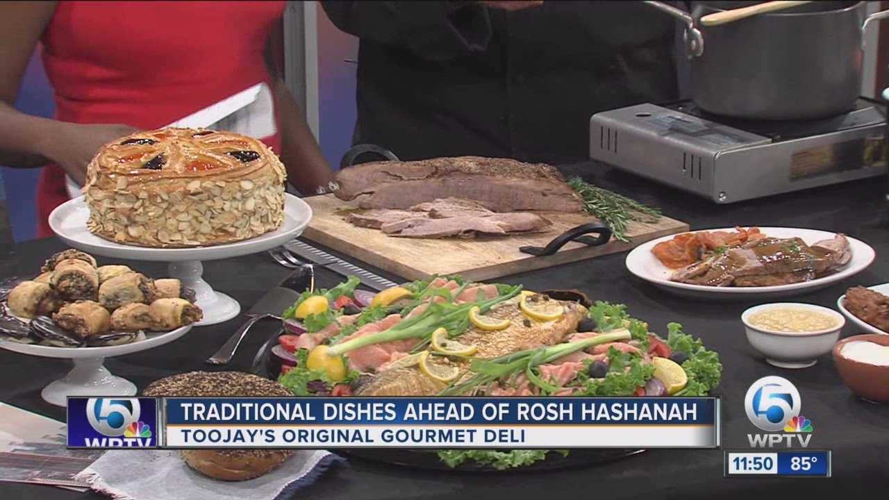 Rosh Hashanah Tips On Celebrating The High Holy Days