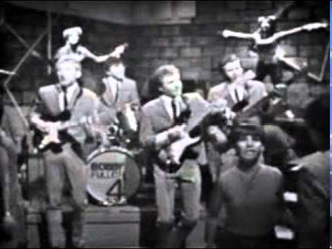 Bobby Fuller Four — I Fought the Law