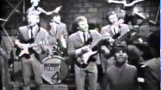 The Mysterious Death of Bobby Fuller