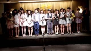 KMUPH99謝師宴最後大合唱