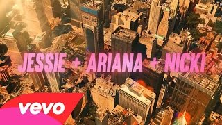 Jessie J, Ariana Grande, Nicki Minaj - Bang Bang Look ft. Dery Bruno & None Fashion And Beauty