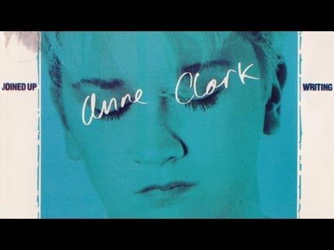 Anne Clark - Our Darkness