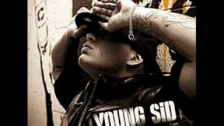 Young Sid - As the world turns