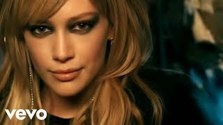 Hilary Duff - Wake Up (Official Video)