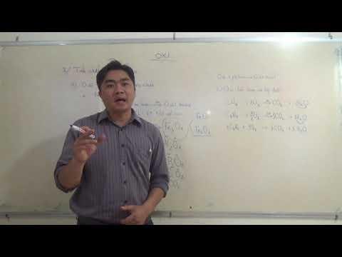 Đề ôn tập - Môn Hóa học - KHối 8