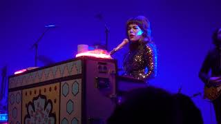 Jenny Lewis   Wasted Youth (Kings Theatre, Brooklyn 102419)