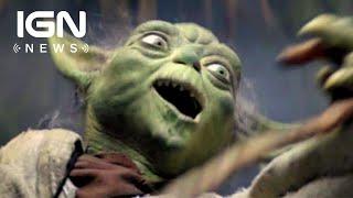 Yoda Accidentally Included in Saudi Arabian History Book - IGN News