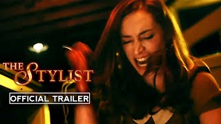 THE STYLIST Official Trailer (2021) Najarra Townsend Horror Drama HD by CinemaBox Trailers