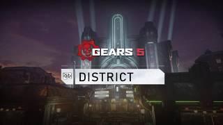 Presentazione mappa District
