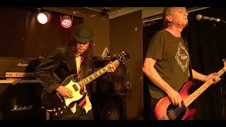 Dirty Deeds The AC/DC Show - School Days (Chuck Berry Cover) Live Thirroul Beaches Hotel