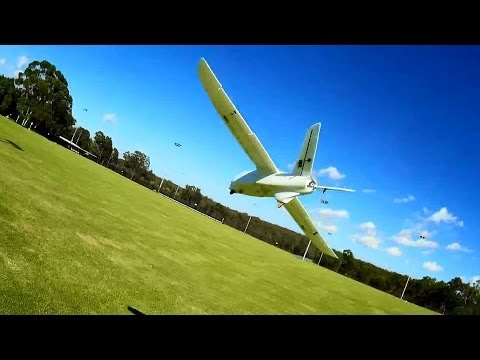 xuav-talon-mini-mini-talon-flight-testing--flaperons