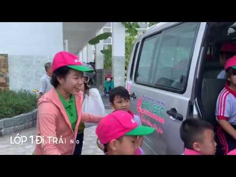 Tập 3: Lớp 1, em đi Bàu Trúc - Trường Liên cấp Hoa Sen , Ninh Thuận