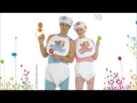 Disfraces de bebe para adultos - #Halloween