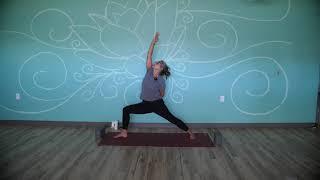 Protected: August 22, 2021 – Monique Idzenga – Hatha Yoga (Level II)