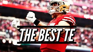 George Kittle's Journey From 5th Round Pick to First Team All Pro