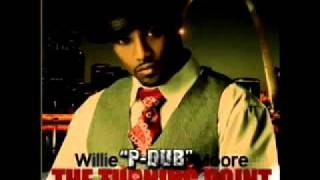 Pretty Willie P-Dub Moore New Single Mississippi Shine The Turning Point Album