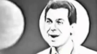 "Freddy Cannon ""Palisades Park"" (Chuck Barris)"