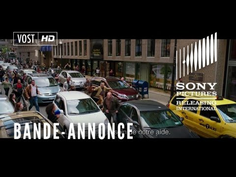 S.O.S Fantômes Sony Pictures Releasing France / Sony Pictures Entertainment Inc