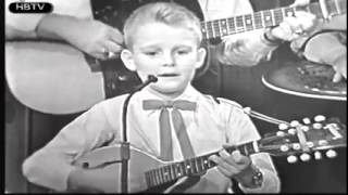 YOUNG  RICKY SKAGGS