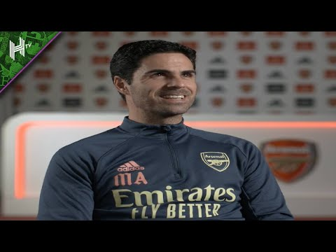 We can be unstoppable when fans return I Arsenal v Wolves I Mikel Arteta press conference Part 2