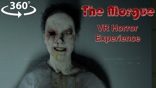 360° Horror: The Morgue VR Horror Experience