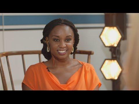 Cannes 2018: Banned Kenyan lesbian romance' Rafiki' makes history in Cannes - Encore!