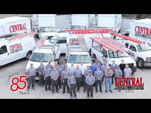Roofing Contractors Minneapolis St Paul Mn Central Roofing