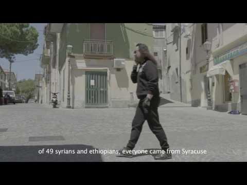 Un paese di Calabria - Trailer Ufficiale