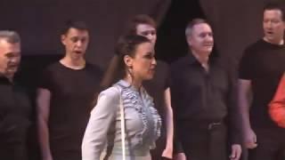 "КАРМЕН Летняя оперно-симфоническая Лаборатория ""New Opera World"""