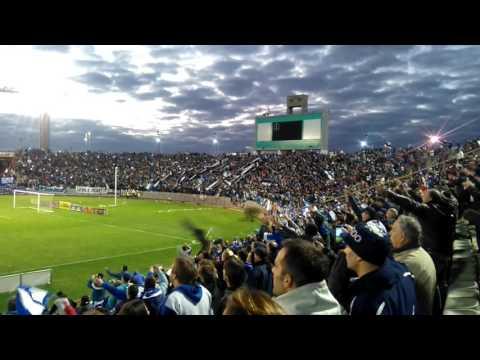 """Alvarado 0 Mitre 0... Alva a cuartosssss"" Barra: La Brava • Club: Alvarado"