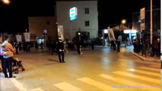 preview picture of video 'Fiero di essere di Orta Nova - Festa in onore di San Gerardo'