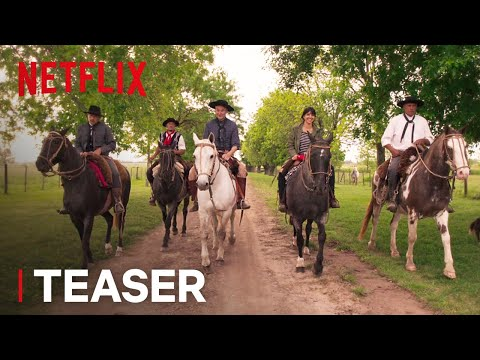 Video trailer för Somebody Feed Phil: Season 2 | Teaser [HD] | Netflix