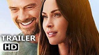 THINK LIKE A DOG Trailer (2020) Megan Fox, Josh Duhamel Comedy Movie