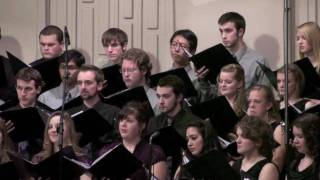 On Christmas Night All Christians Sing (2009)