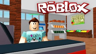 Roblox Adventures / Retail Tycoon / Upgrading My Store!