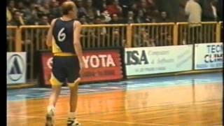 preview picture of video 'Virtus Ragusa - Nuova Pallacanestro Vigevano (Poule Promozione 94/95)'