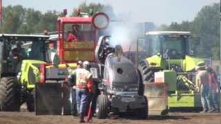 preview picture of video 'Pro Stock Full Class @ Tractor Pulling EC Füchtorf 2012 by MrJo'