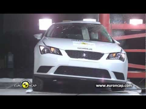 NCAP: Seat Leon