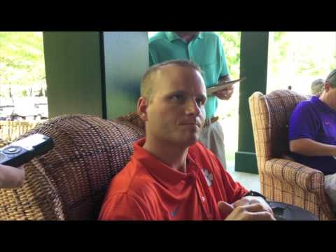 Q&A: Streeter on developing Clemson's QBs