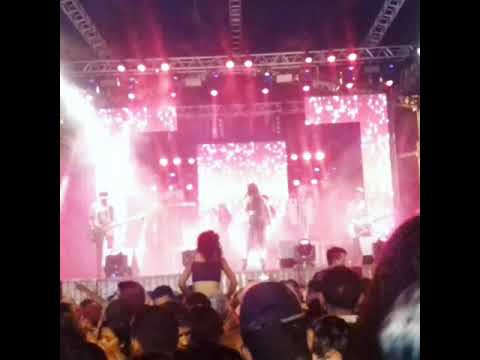 Banda A LOBA em Arara-PB