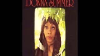 "Donna Summer - ""Born To Die"" - 1974 - ""Lady Of The Night"" album"