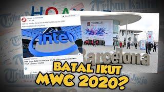 Hoax or Fact: Beberapa Perusahaan Memutuskan Mundur dari MWC 2020 karena Virus Corona?