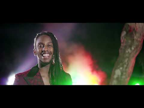 ANDY BUMUNTU – ON FIRE (OFFICIAL VIDEO)