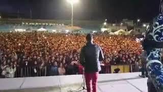 Calibre 50 y Jaime de Banda carnaval (Eres mi buena suerte)