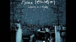 Anna Ternheim - 03 - terrified