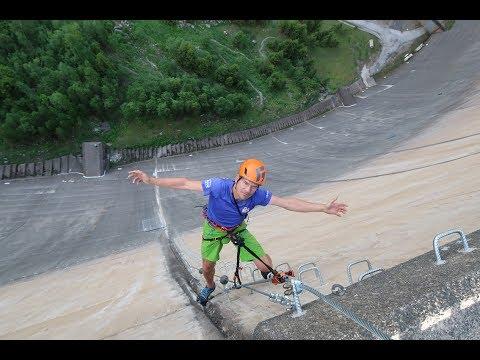 TEST: Klettersteigset Skylotec Rider 3 0