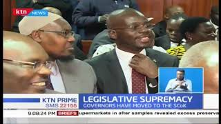 Senate seeks court intervention after MPs passed bills without their input