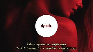 emir taha - Baka Baka (Lyrics)