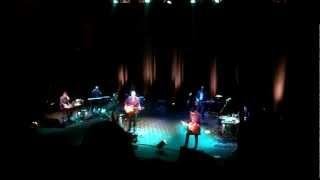 Tindersticks - Dick's Slow Song - Live @ São Jorge