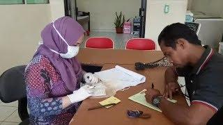 Sadonda di HST Fasilitasi Kebutuhan Darah Ratusan Pasien